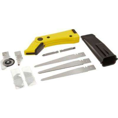 SpareHand Cutting Tool Set