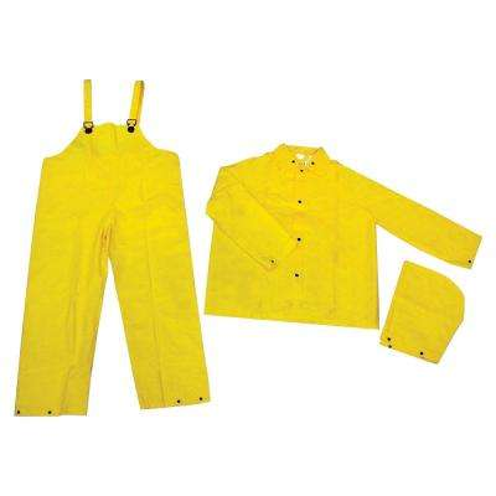 Rain Suit (3-Piece)