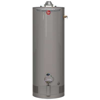 Performance 40 Gal. Tall 6-Year 32,000 BTU Liquid Propane Tank Water Heater