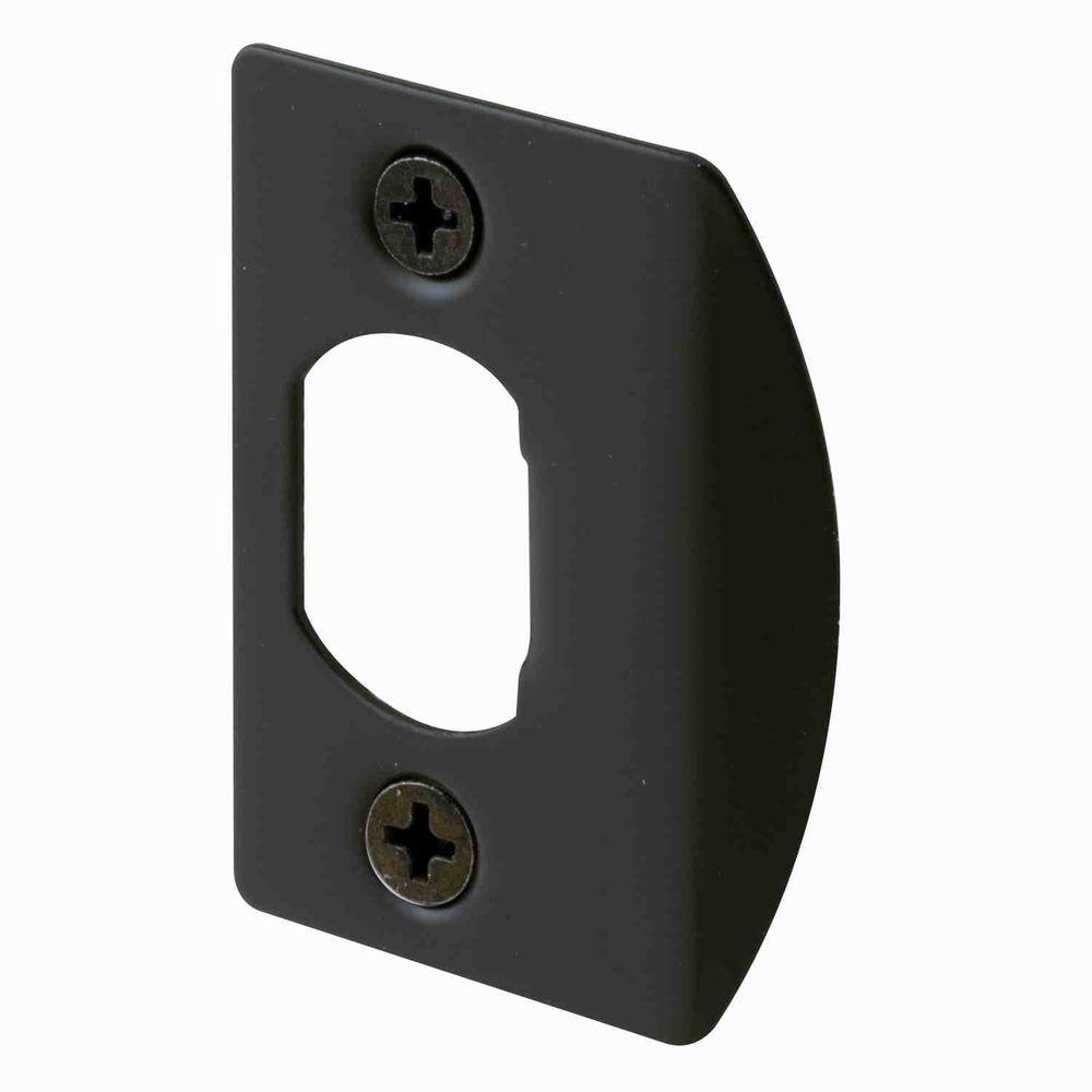 2 5 striker plate home depot insured by ross. Black Bedroom Furniture Sets. Home Design Ideas