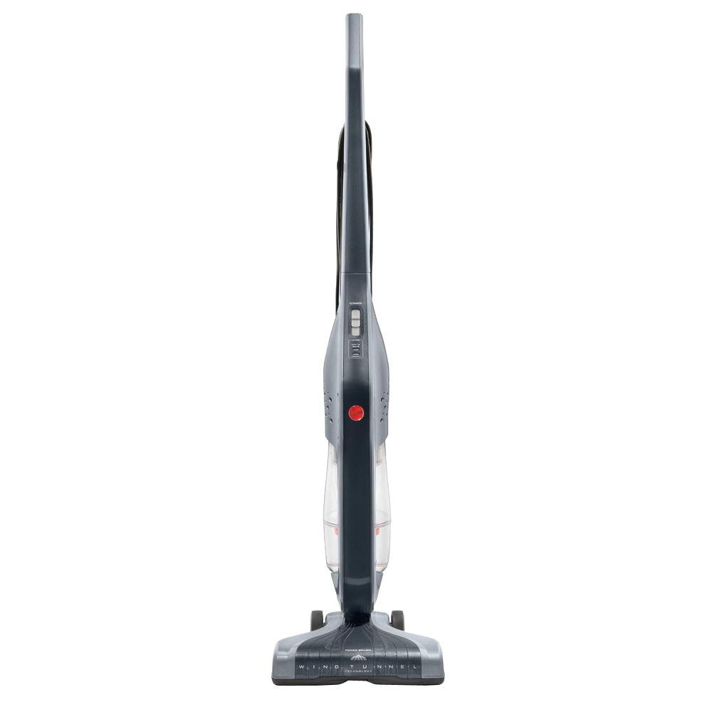 Corded Cyclonic Bagless Stick Vacuum Cleaner