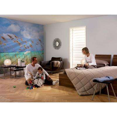 100 in. x 145 in. Ocean Breeze Wall Mural