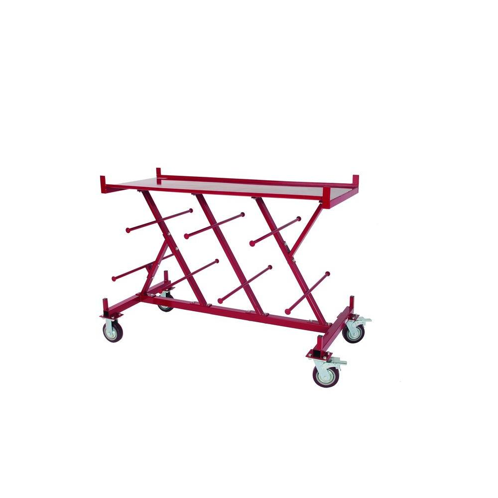 Southwire Electrical Extra-Large Cable and Wire Serivce Tool Cart ...