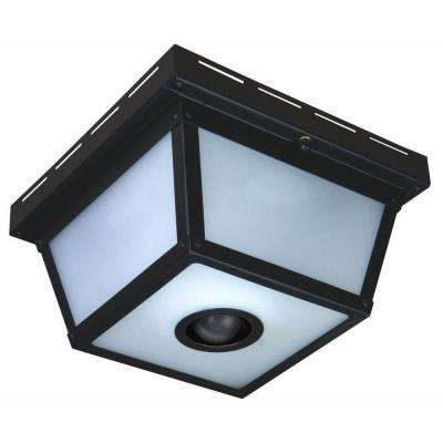 Hardwired Outdoor Ceiling Lighting Outdoor Lighting The Home Depot