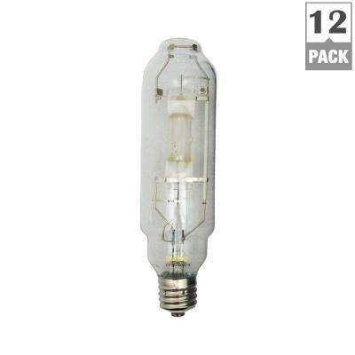 600-Watt Metal Halide Replacement HID Grow Bulb (12-Pack)