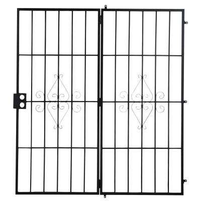 Su Casa Outswing Patio Security Door