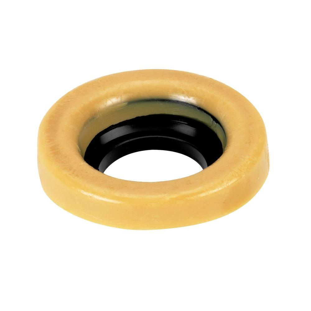 QEP Standard Toilet Bowl Thick Wax Ring