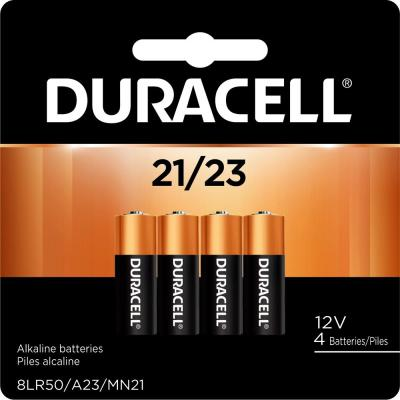 21/23 Coppertop Specialty Alkaline Battery (4-Pack)
