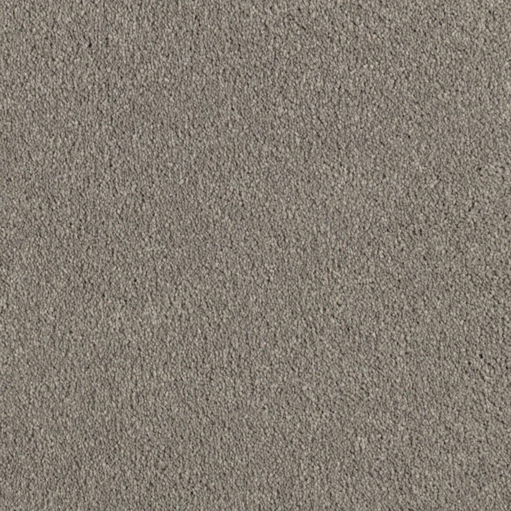 Velocity II - Color Herb Garden Texture 12 ft. Carpet