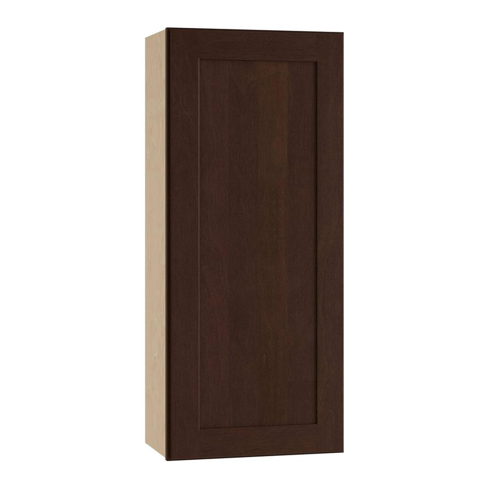 Home decorators collection franklin assembled 21x42x12 in for Single kitchen cabinet
