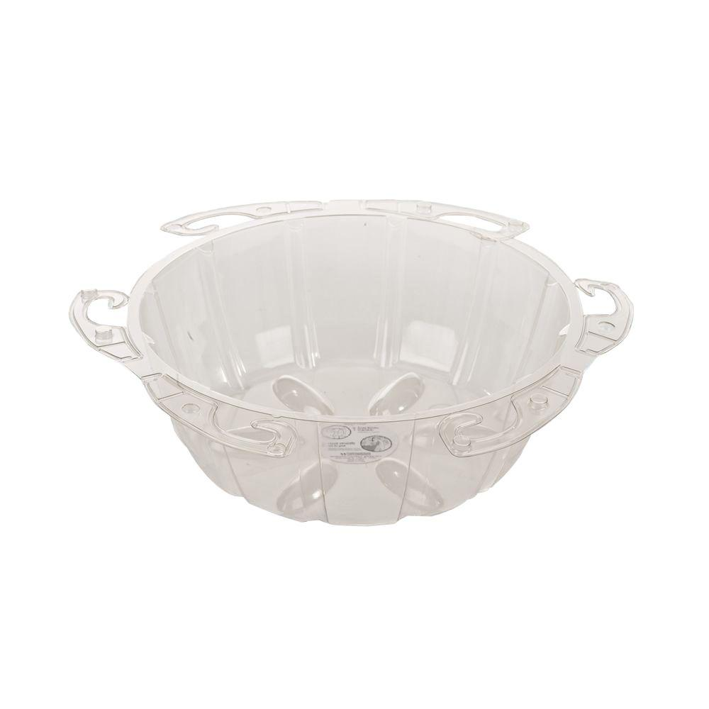 Vigoro Drip Catcher Hanging Saucer