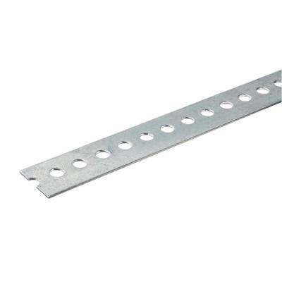 1-3/8 in. x 36 in. Zinc-Plated Punch Flat Bar