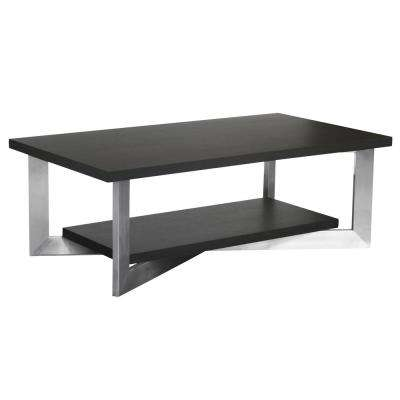 Chaplin Grey Coffee Table