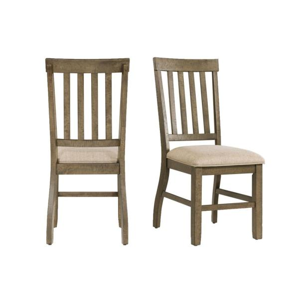 Stanford Standard Height Side Chair Set