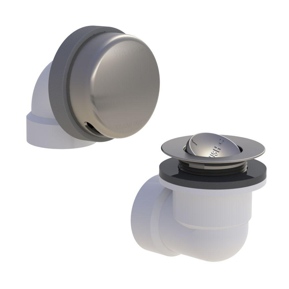 901 Series Sch. 40 PVC Half Kit - PresFlo
