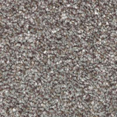Carpet Sample - Jolene - Color Electron Textured 8 in. x 8 in.