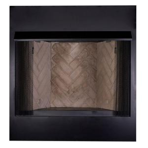 Emberglow 36 In Vent Free Firebox Insert Vfb36a The