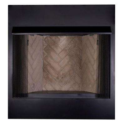 36 in. Vent-Free Firebox Insert