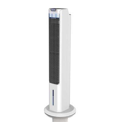 Oscillating Tower 305 CFM 3 speed Portable Evaporative Cooler for 100 sqft.