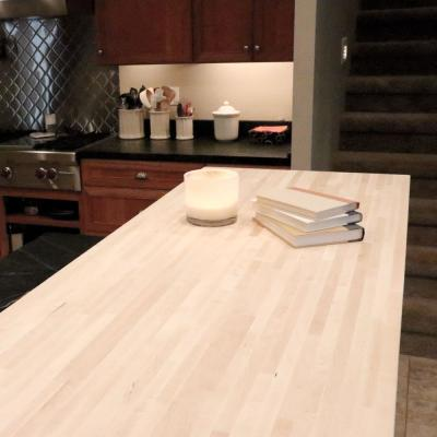 In Stock Countertops Kitchen The Home Depot