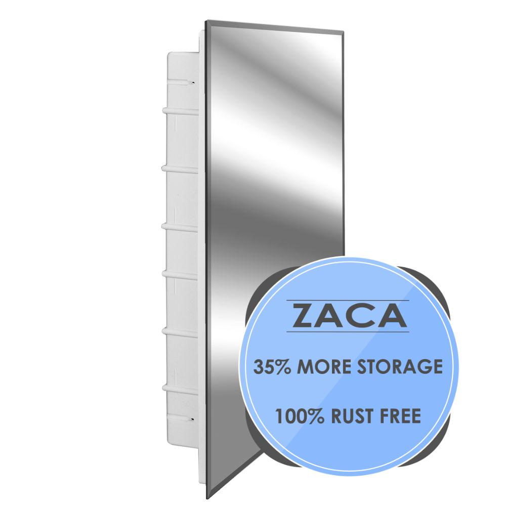 Zaca Spacecab Nunki 16 In X 36 In X 3 1 2 In Frameless
