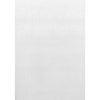 Combed Ribbed Plaster Technique Paintable Wallpaper