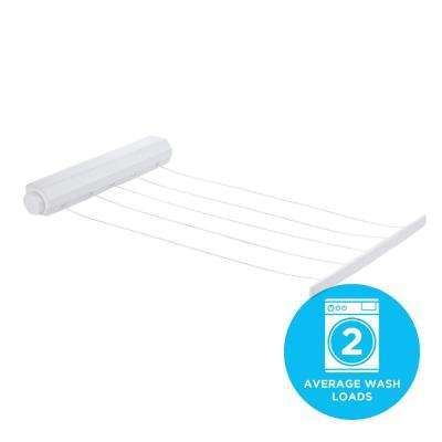 72 ft. Retractable Indoor Clothesline