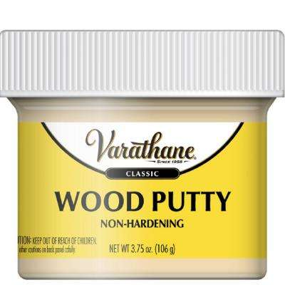 3.75 oz. Natural Pine Wood Putty (6-Pack)