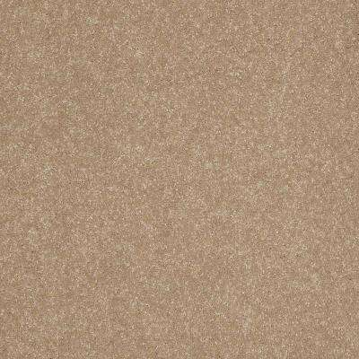 Carpet Sample - Full Bloom II 12 - In Color Halo 8 in. x 8 in.