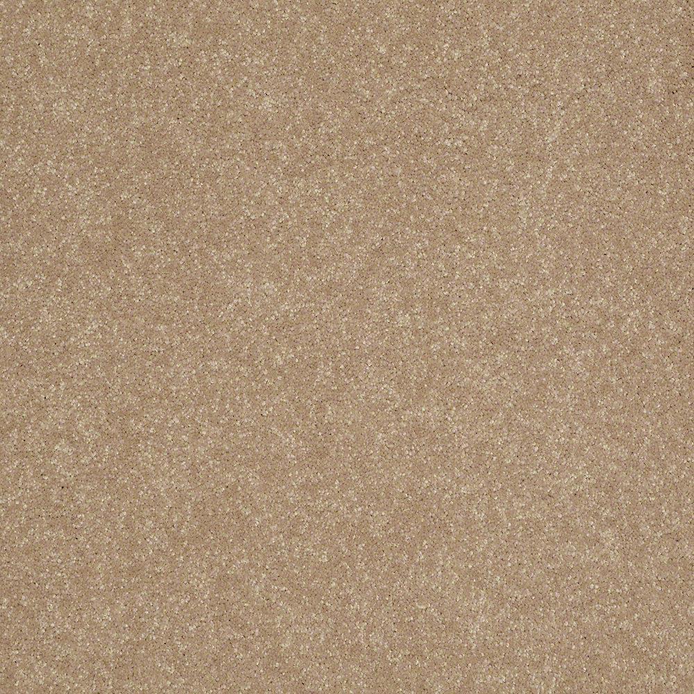 Carpet Sample - Full Bloom I 12 - In Color Halo 8 in. x 8 in.