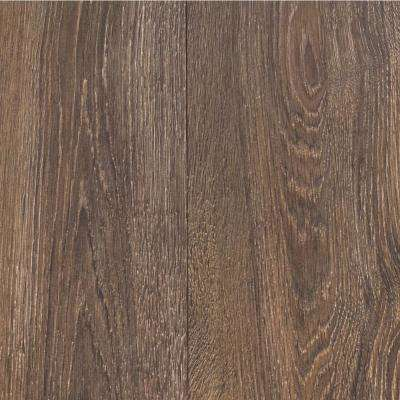 Water Resistant St. Maurice Oak 8mm Thick Laminate Flooring (22.93 sq. ft. / case)