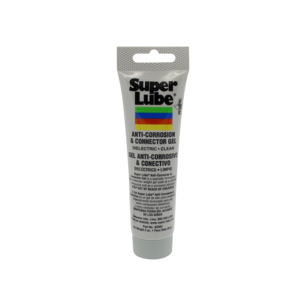 3 oz. Tube Anti-Corrosion Gel