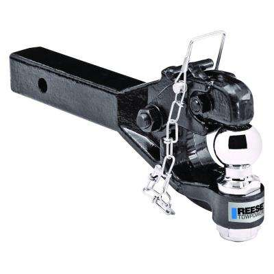 2 in. Ball and Pintle Combo