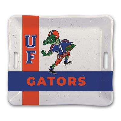 Florida Melamine Serving Tray