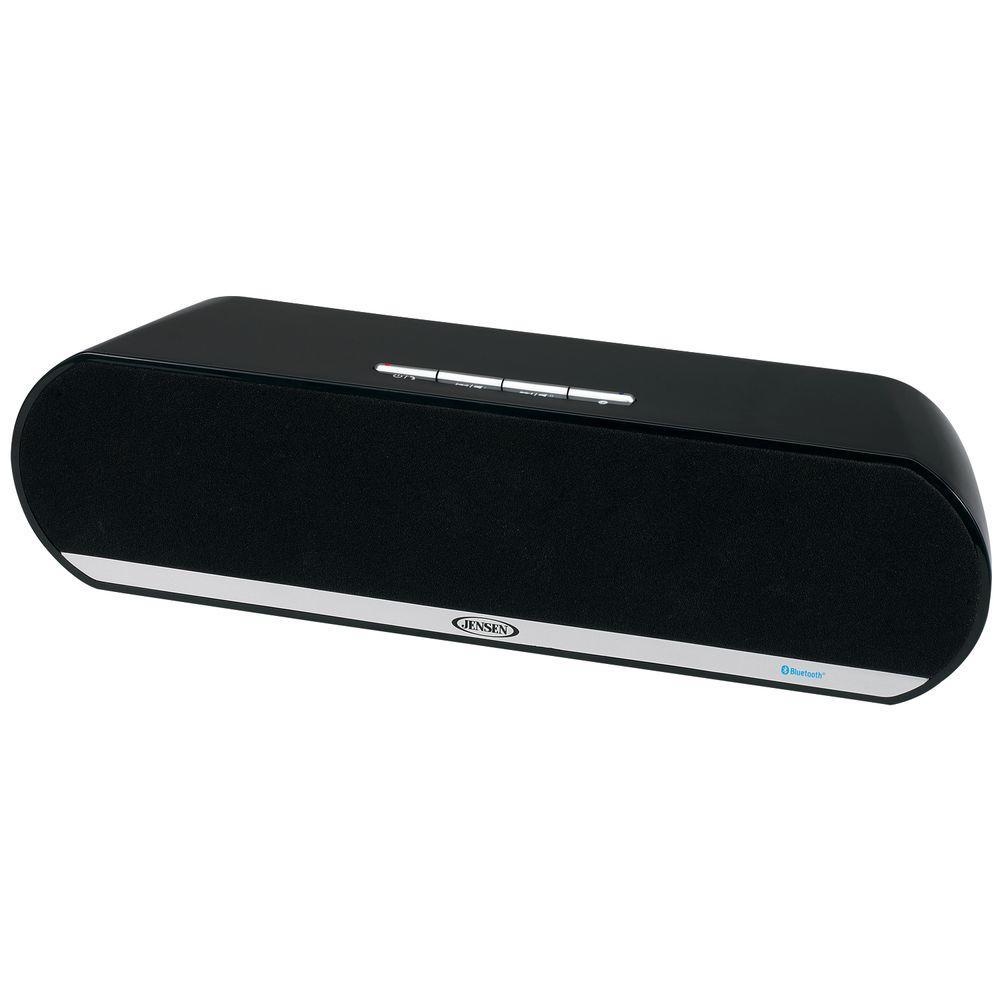 JENSEN Bluetooth Wireless Stereo Speaker
