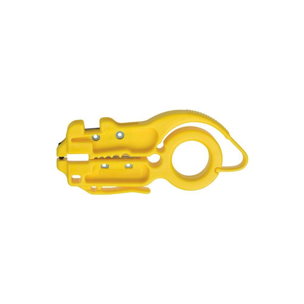 Klein Tools UTP/STP Radial Stripper