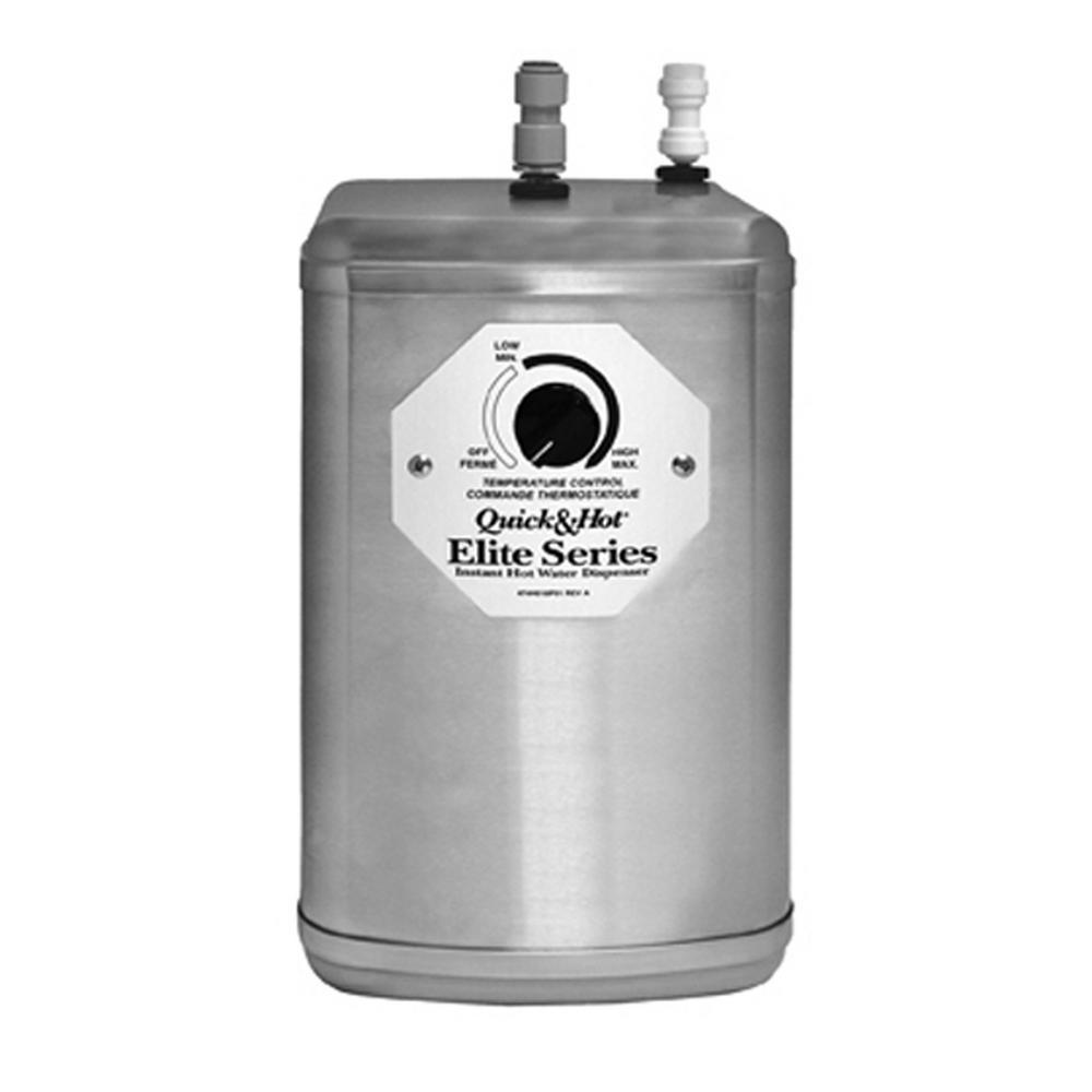 Universal 0.62 gal. 10 Year Hot Water Tank Electric Water Heater