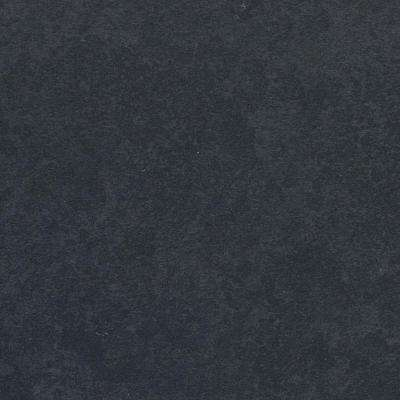 2 in. x 3 in. Laminate Countertop Sample in Luna Night with HD Mirage Finish