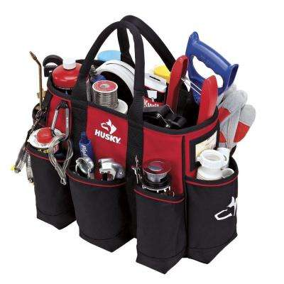 14 in. Supply Tool Bag