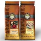 Flavored Coffee Grounds