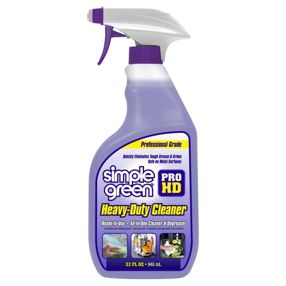 32 oz. Pro HD Heavy-Duty Cleaner