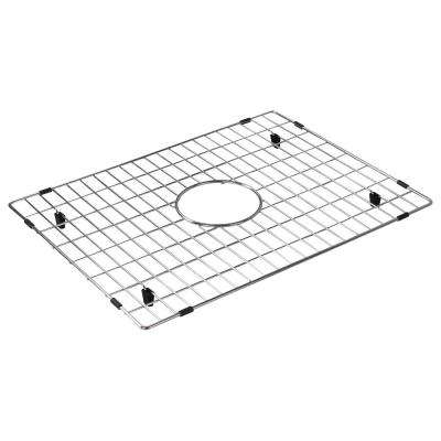 20.5 in. D x 15.75 in. W Sink Grid for FUSF24199, FUSB241810 in Stainless Steel