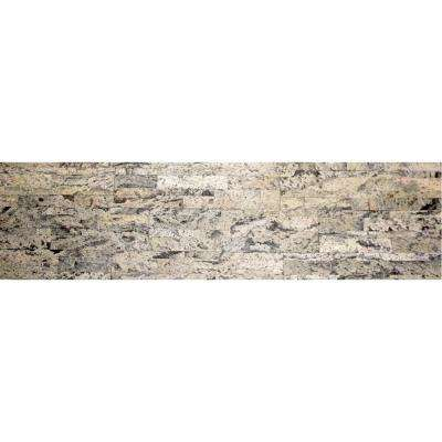 Florida Green Ultra Thin 6 in. x 24 in. Natural Stone Panel Siding (10-Pack)