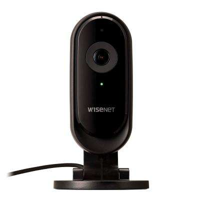 SmartCam N2 Wireless Indoor 1080p Home Security Camera with Facial Recognition