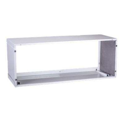16 in. x 42 in. Steel Wall Sleeve for Packaged Terminal Air Conditioner