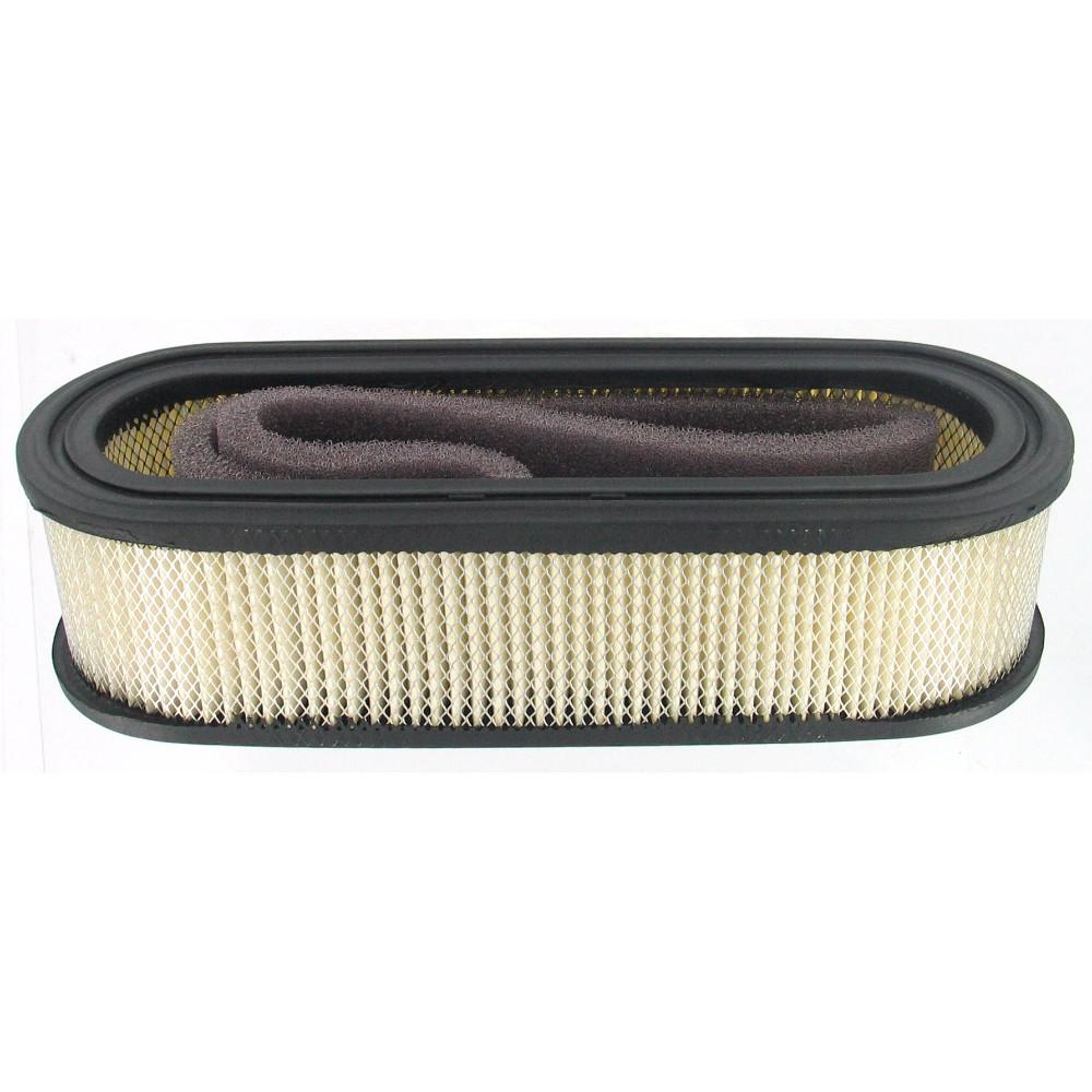 Lawn Mower Air Filter : Maxpower replacement air filter for lawn mower