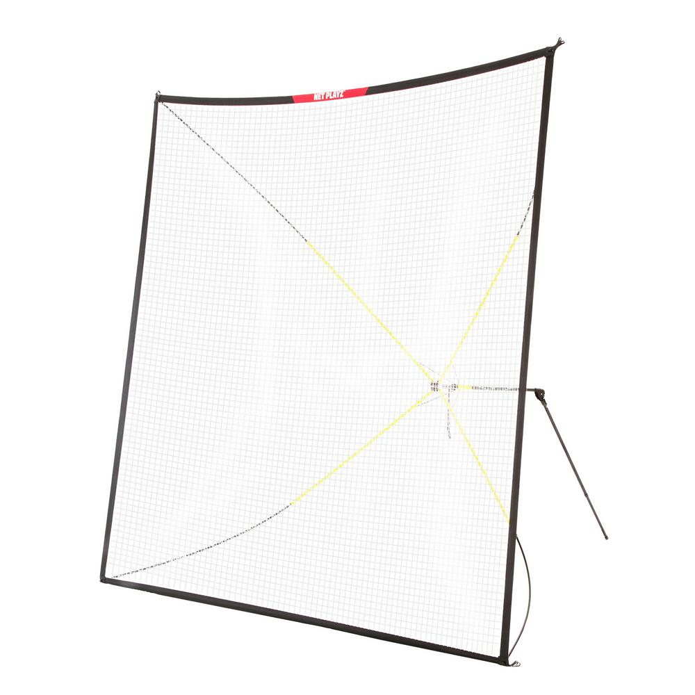 Net Playz 10 ft. Golf Practice Auto Return Net