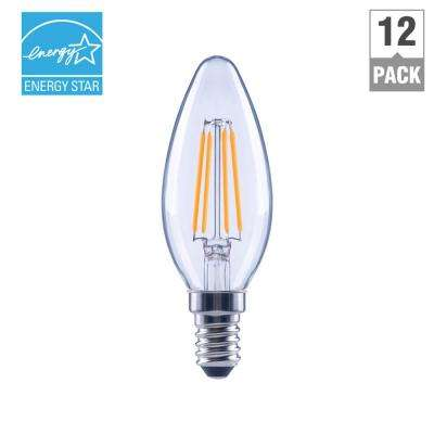 led ecosmart flood watt bulbs white pack bright dimmable equivalent bulb light p