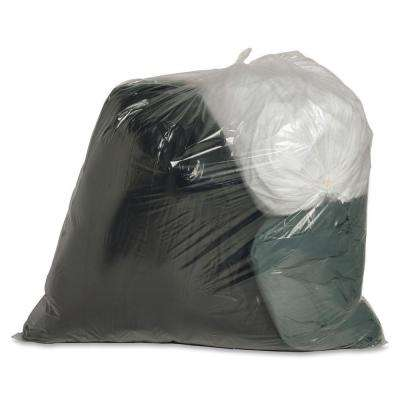 45 Gal. 40 in. x 46 in. 1.50 mil Trash Can Liners (100/Carton)
