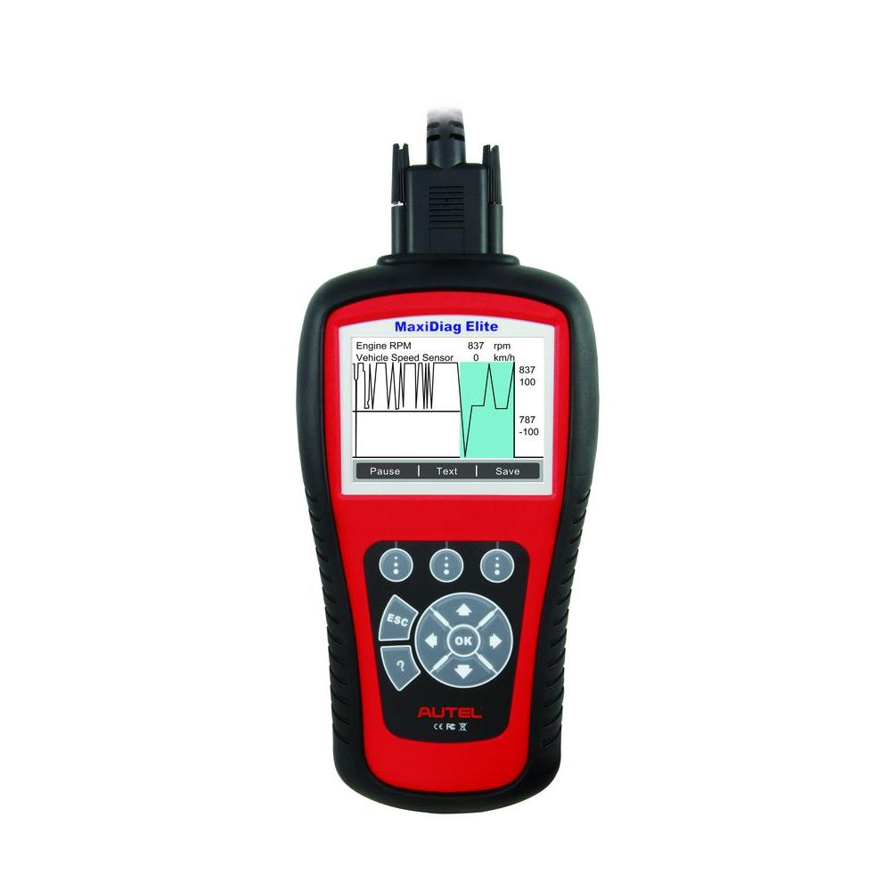 Autel OBD ll Professional All Systems Scan